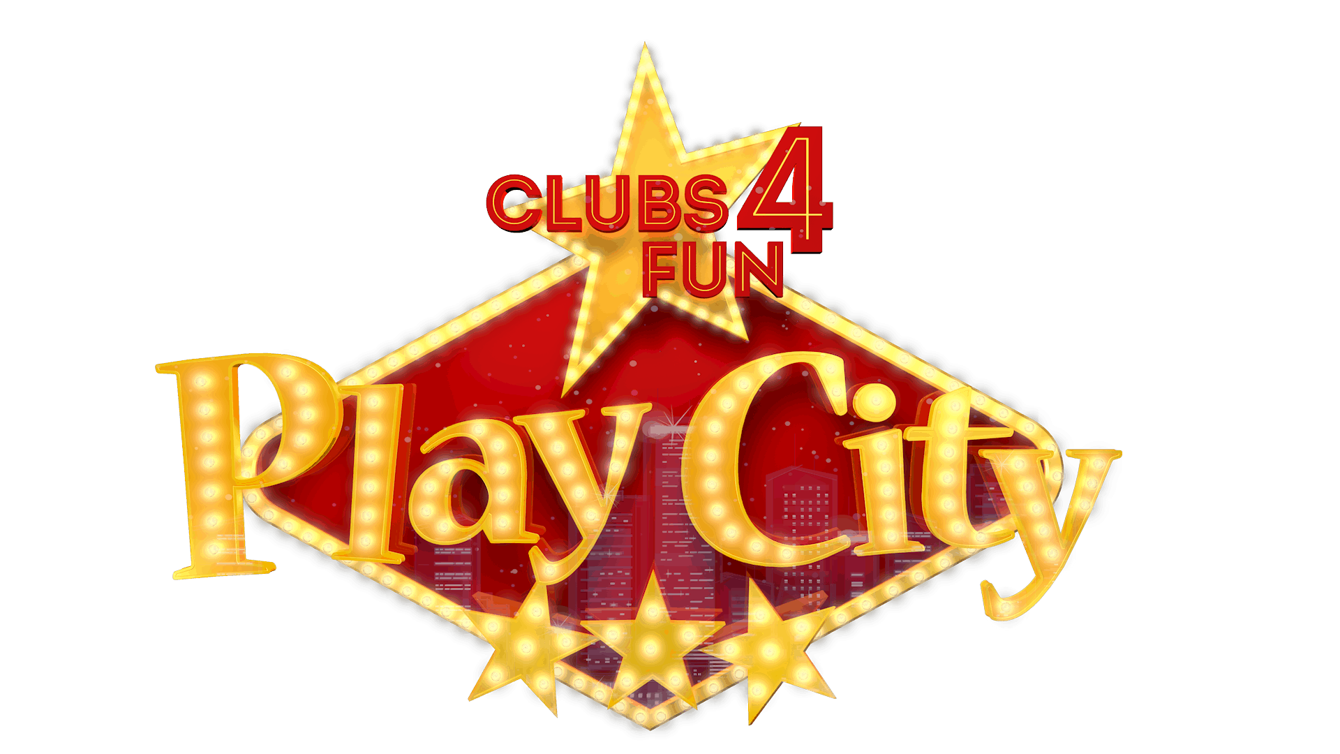 Clubs 4 Fun Play City